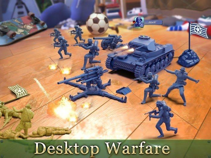 army men strike mod unlimited energy moddroid 1