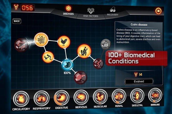 bio inc biomedical plague and rebel doctors moddroid 1