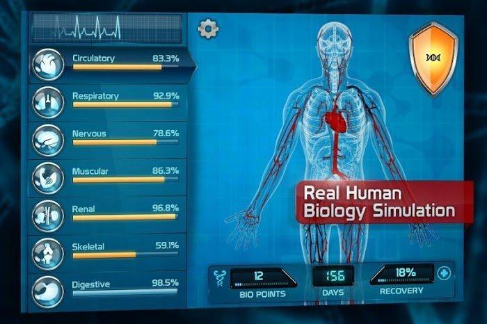 bio inc biomedical plague and rebel doctors moddroid