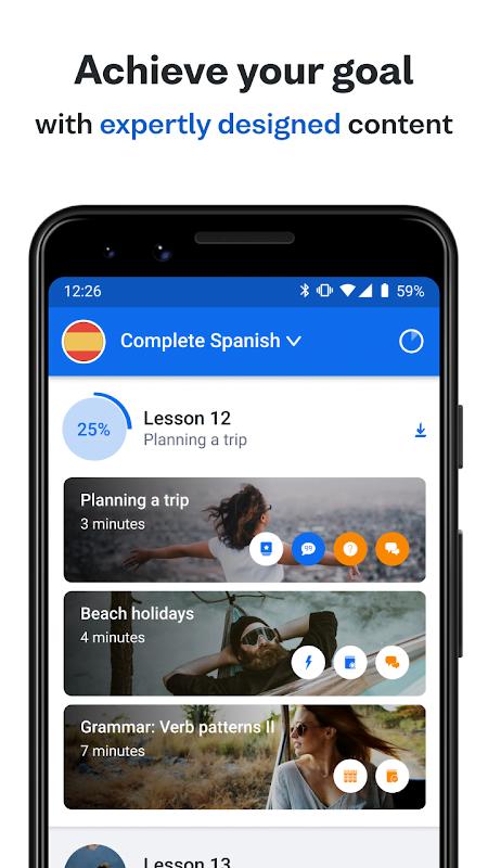 busuu learn languages mod premium moddroid 4
