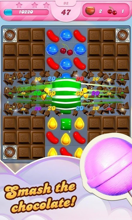 candy crush saga mod moveslivesall level moddroid 2