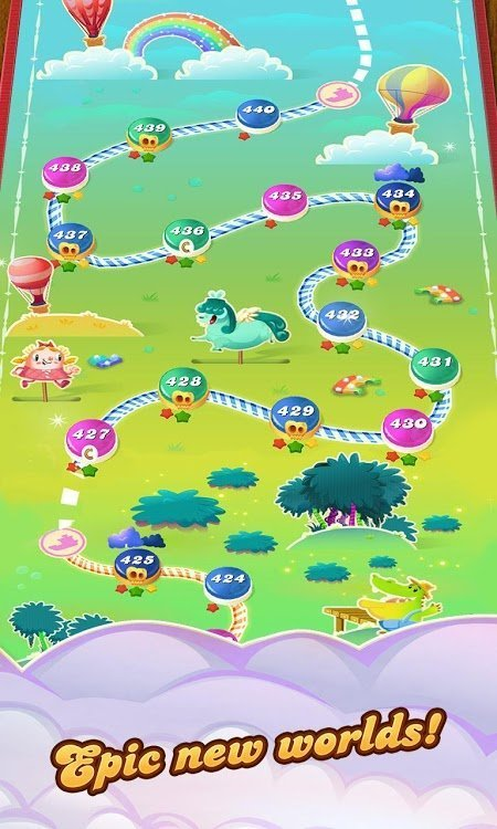 candy crush saga mod moveslivesall level moddroid 3