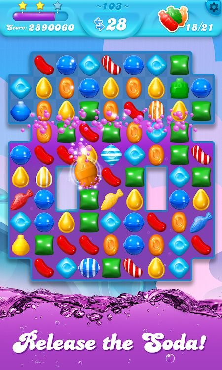 candy crush soda saga mod unlimited moves moddroid 1