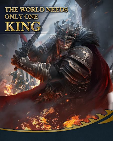 clash of kings mod moneyresources moddroid 1