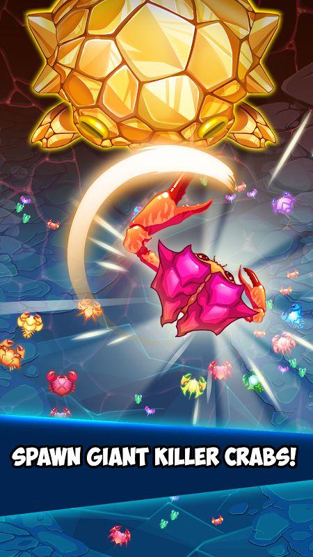 crab war mod infinite pearls moddroid 1