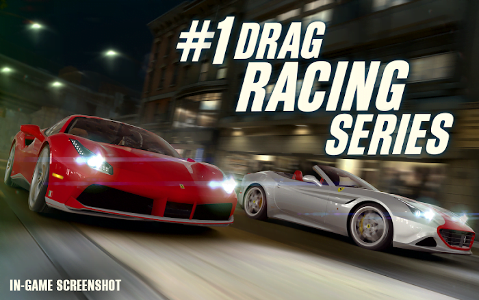 csr racing 2 mod free purchase moddroid