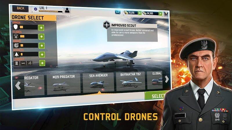 drone shadow strike 3 mod unlimited money moddroid 2