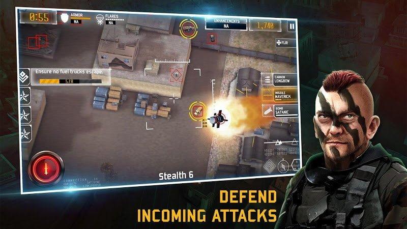 drone shadow strike 3 mod unlimited money moddroid 5