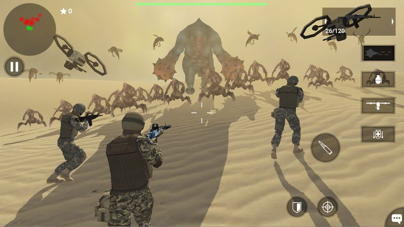 earth protect squad mod free shopping moddroid 1