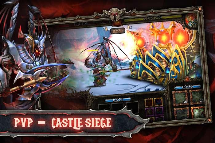 epic heroes war blade shadow soul mod moneydiamondcrystals moddroid 1