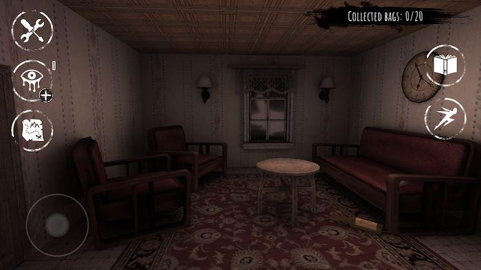 eyes the horror game moddroid 1 1