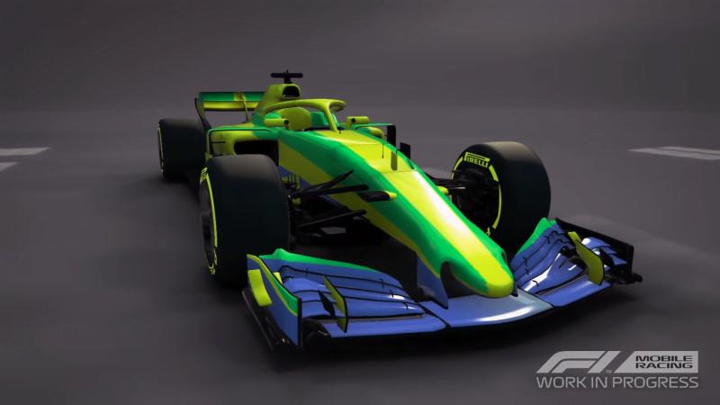 f1 mobile racing moddroid 1