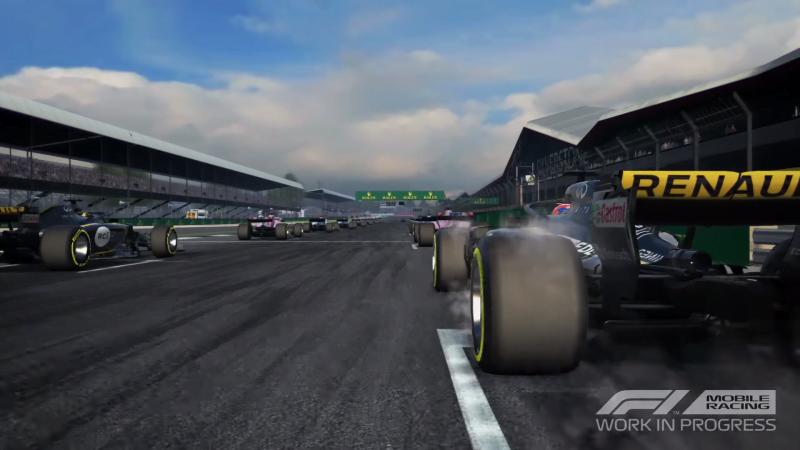 f1 mobile racing moddroid 2
