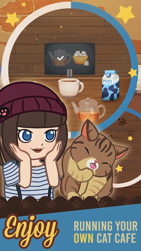furistas cat cafe mod money moddroid 3