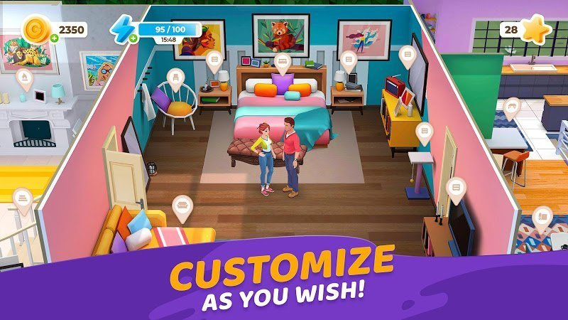 gallery coloring book decor mod unlimited coinsboosters moddroid 2