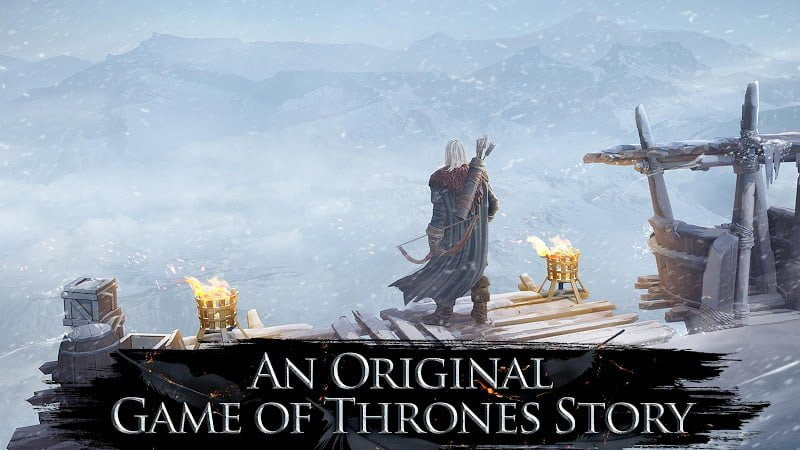game of thrones beyond the wall™ moddroid 1