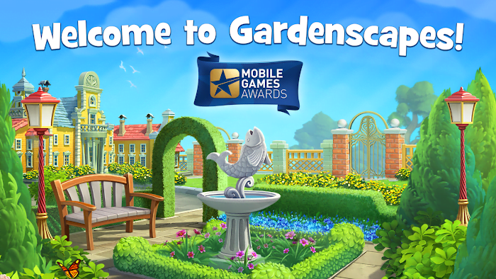gardenscapes mod money moddroid 1