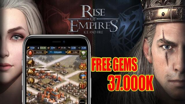 Gift Code Rise of Empires