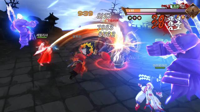 gift code Samurai Shodown VNG