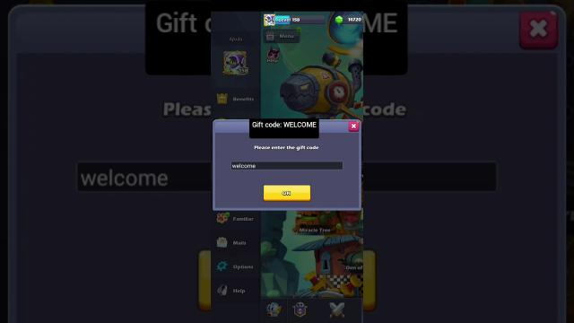 giftcode TapTap Heroes