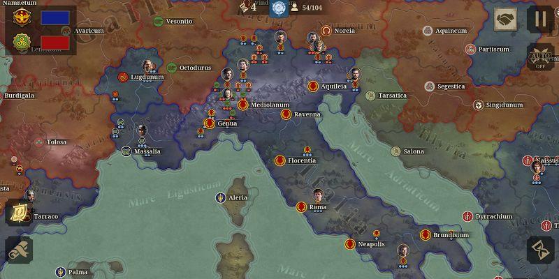 great conqueror rome moddroid 1 3