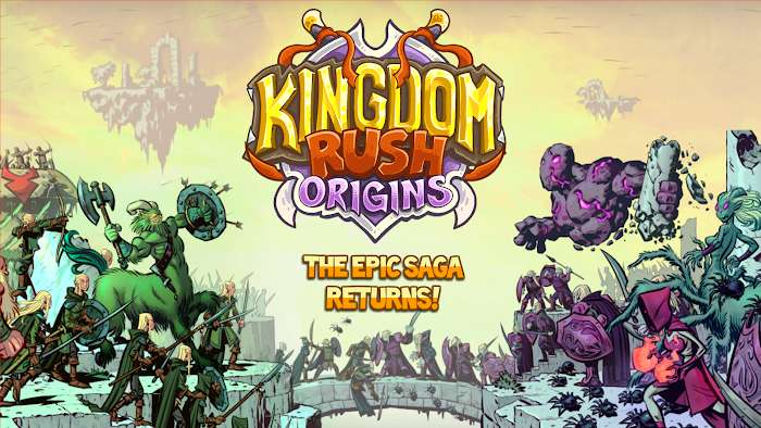 kingdom rush origins mod gemsall heroes moddroid 1