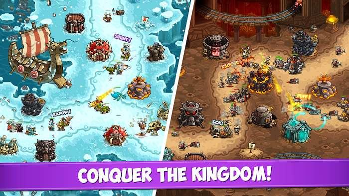 kingdom rush vengeance moddroid 1 1