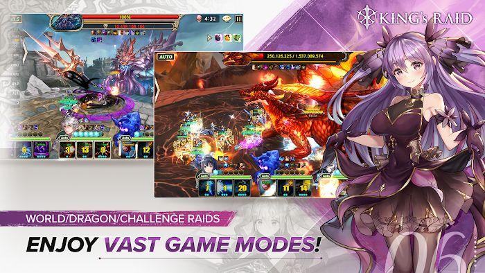 kings raid mod god modehp moddroid 1 4