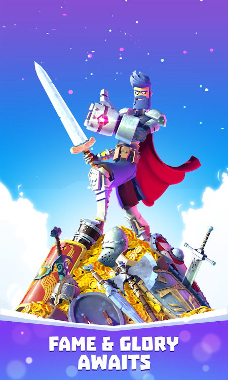 knighthood mod unlimited actions moddroid 1