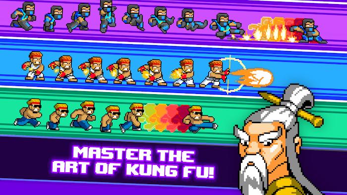 kung fu z mod money moddroid 3