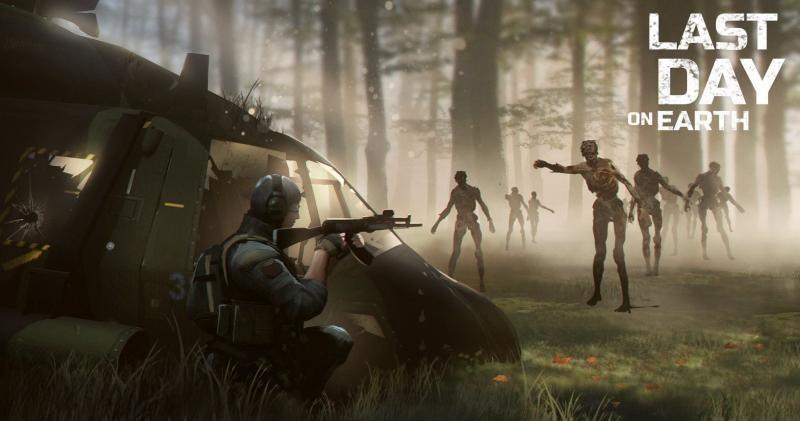 last day on earth apk update v1 7 0 mod craftpurchase moddroid 4