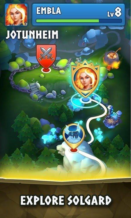 legend of solgard mod healthmana moddroid 2