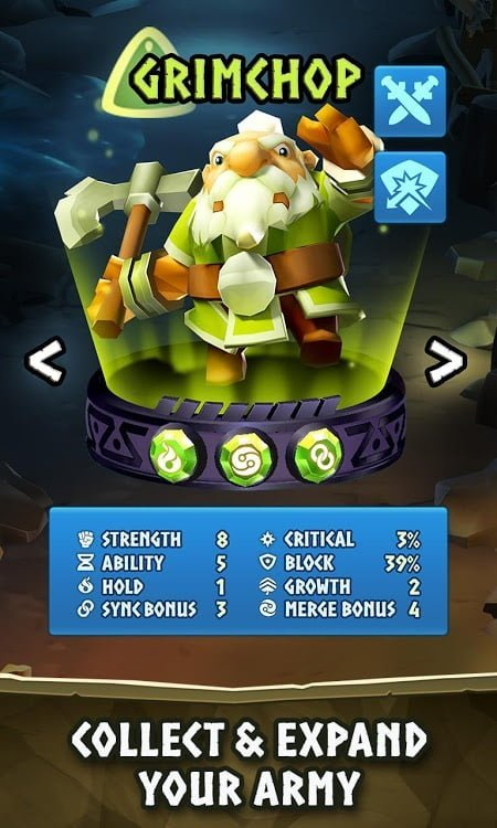 legend of solgard mod healthmana moddroid 3