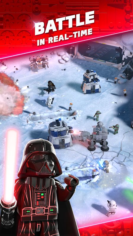 lego star wars battles mod unlimited energy moddroid 1