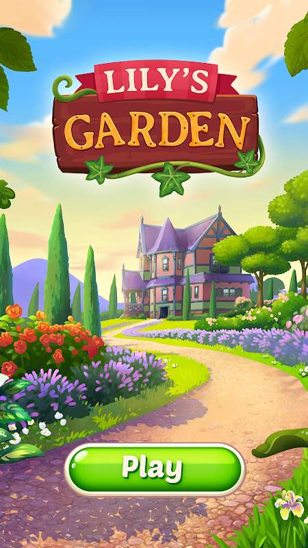 lilys garden mod unlimited starscoins moddroid 1