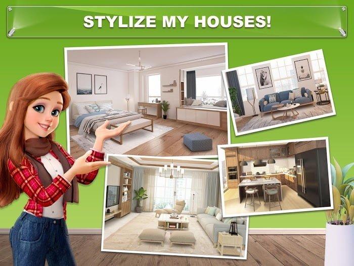 my home design dreams moddroid 3