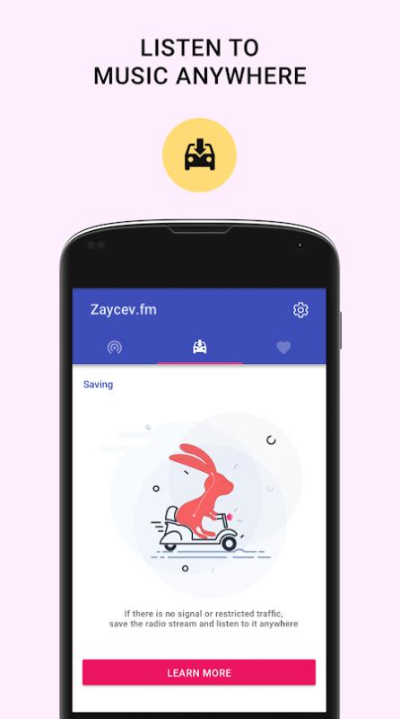 online radio zaycev fm mod premium unlocked moddroid 1