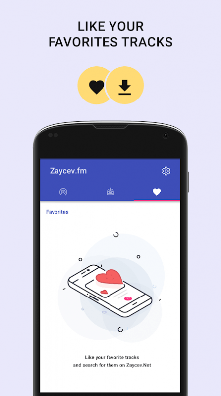 online radio zaycev fm mod premium unlocked moddroid 4