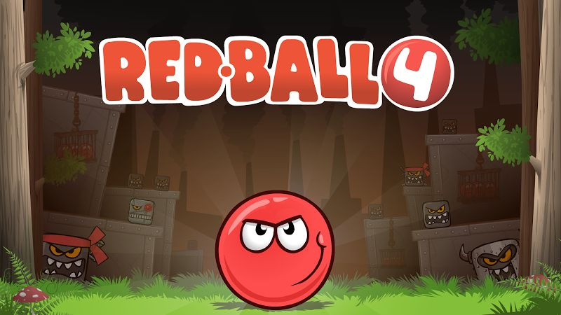 red ball 4 moddroid 1