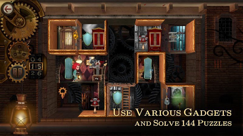 rooms the toymakers mansion moddroid 2