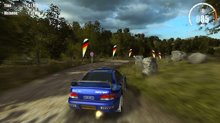 rush rally 3 moddroid 4 1