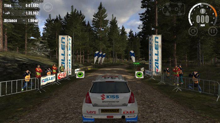 rush rally 3 moddroid 4