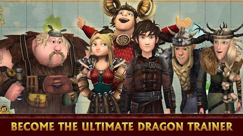 school of dragons moddroid 3