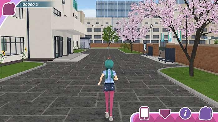 shoujo city 3d mod free shopping moddroid 1