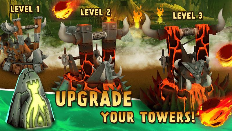 skull towers moddroid 1