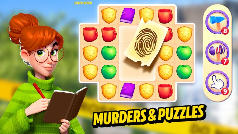 small town murders mod unlimited move moddroid 1