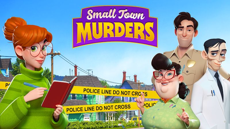 small town murders mod unlimited move moddroid 4