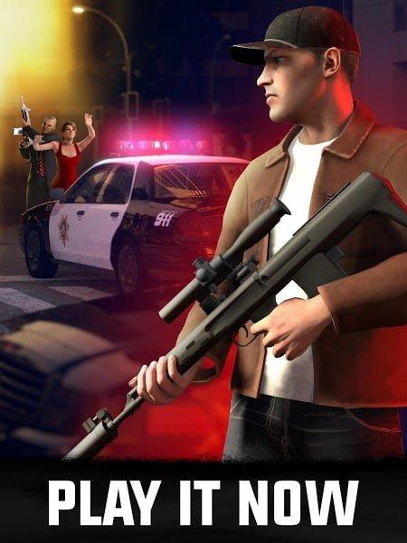 sniper 3d gun shooter mod unlimited goldgems moddroid 3