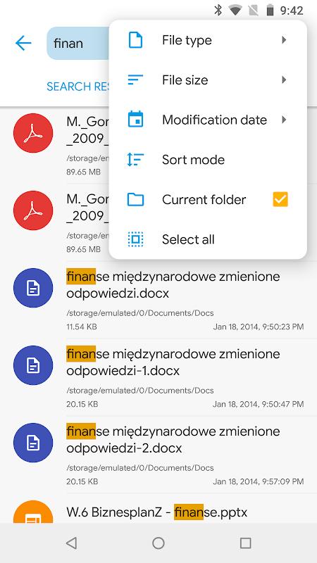 solid explorer file manager moddroid 3