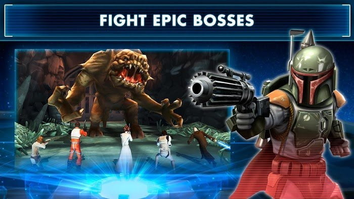 star wars galaxy of heroes mod unlimited energy moddroid 1
